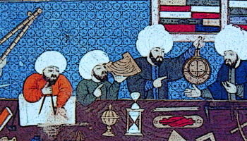 The Islamic Tradition: Philosophy in the Margins